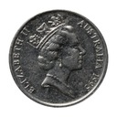 5 centów 1995 Australia st.III