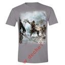 Assassin's Creed 4 - Fighting Stance - koszulka L