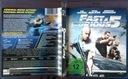 FAST & FURIOUS 5 Blu-ray/MV1461