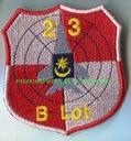 Lotnictwo- 23 B LOT