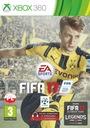 XBOX 360_FIFA 17 PL_ŁÓDŹ_RZGOWSKA 100/102 GAMES4US