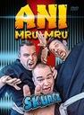 """NOWOŚĆ! Ani Mru-Mru """"Skurcz"""" DVD NAV050"""