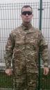 Jacket Combat bluza armii brytyjskiej 170/112