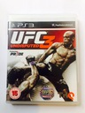 UFC Undisputed 3 PS3