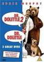 Dr. Dolittle 1&2 - 2 DVD EDDIE MURPHY