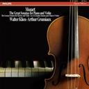 Walter Klien Mozart Great Sonatas for Piano &