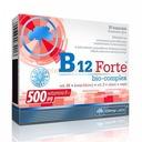B12 FORTE BIO-COMPLEX*30 KAPS APTEKA!!