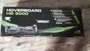 Hoverboard  HB 8000 Deska Elektryczna