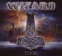 WIZARD: THOR [CD]