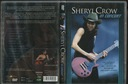 SHERYL CROW IN CONCERT DVD F0599