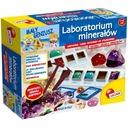 LISCIANIGIOCHI Laborator ium minerałówMały