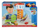 Fisher Price Little People Port Lotniczy X7826