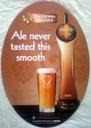 CALEDONIA SMOOTH reklama 42x59 cm IRLANDIA
