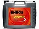 ENEOS PREMIUM 20W50 CG-4 SJ A2/B3/E2 20L