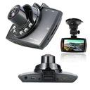 """Kamera kamerka SAMOCHODOWA FullHD 1080P 2.7"""""""