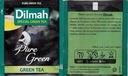 Dilmah Green ( Zielona ) 100 szt. GASTRONOMIA