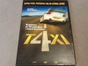 TAXI 4 DVD Luc Besson