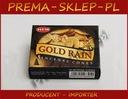 GOLD RAIN - Kadzidło stożkowe - SUPER ZAPACH!