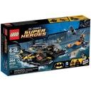 LEGO Pościg w zatoce 76034