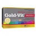 OLIMP Gold-Vit senior, 30 tabletek