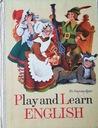 Hamamdjian Play and Learn English Moskwa 1982
