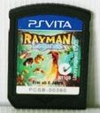 RAYMAN LEGENDS /PS VITA/
