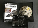 Oryginalny kabel Ubisoft Rocksmith 2014 +płyta dvd