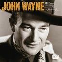 John Wayne Official John Wayne 2017 Mini Wall Cale
