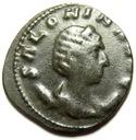 AC- SALONINA (253-268), Rzym, IVNO REGINA, 258 r.