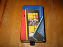 Pudełko karton Nokia Lumia 520 stan +db