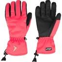 Rękawiczki Outhorn W HOZ17-RED601 różowe S