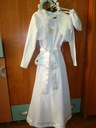 Sukienka komunijna komplet