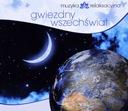 РАССЛАБЛЯЮЩАЯ МУЗЫКА - ЗВЕЗДНАЯ ВСЕЛЕННАЯ [CD] доставка товаров из Польши и Allegro на русском