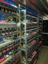 Zestaw do zasilania GPU / ASIC / FPGA 1400w+250w Certyfikat 80 PLUS Platinum