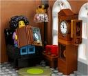 LEGO CREATOR Księgarnia 10270 Płeć Chłopcy Dziewczynki
