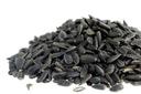 Подсолнух Черный для птиц 10 кг на зиму корм