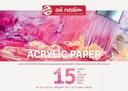 Zestaw farby akrylowe Talens ArtCreation 24x12ml Waga produktu z opakowaniem jednostkowym 0.5 kg