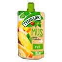 Tymbark Mus Owoce Tropikalne + Ryż 12x100g Kod producenta Mus owoce tropikalne z ryżem