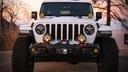 Zestaw LED Baja Designs Jeep Wrangler JL Rubicon Producent części Inny