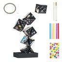 KOSTKI NA ZDJĘCIA - Exploding Box - DIY 3D Album