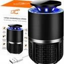LAMPA UV USB OWADOBÓJCZA NA KOMARY MUCHY OWADY 50M