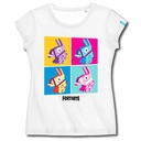 Koszulka Fortnite Skin Lama dziecięca 12lat 152cm