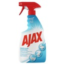 AJAX ŁAZIENKA spray do czyszczenia 2x750 ml Kod producenta 9980000000631