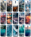 150 wzorów ETUI GLASS CASE HUAWEI MATE 20 LITE Kolor wielokolorowy