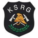 S21 Эмблема KSRG патчи эмблемы доставка товаров из Польши и Allegro на русском
