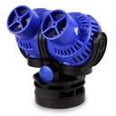 SunSun JVP-232 - pompa cyrkulacyjna 7500 - 15000/l Cechy dodatkowe regulowana wydajność