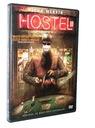 DVD - HOSTEL: PART III (2010) - nowa folia, lektor