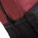 BETLEWSKI plecak podróżny młodzieżowy męski duży Wzór dominujący inny wzór
