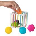 Fat Brain Toy Elastyczna Kostka Sorter InnyBin Marka Fat Brain Toys