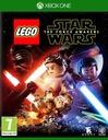 LEGO STAR WARS PRZEBUDZENIE MOCY X1 PL DUBBING